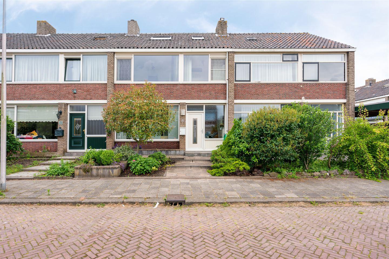 Bekijk foto 1 van Cornelis Evertsenstraat 108