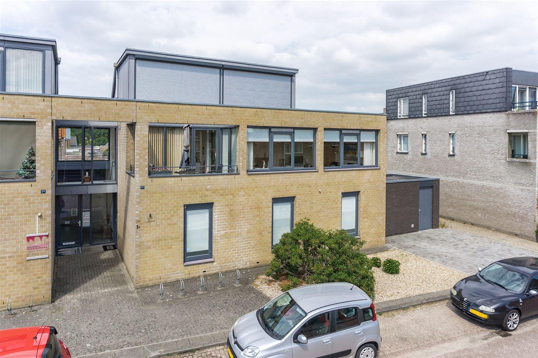 Bekijk foto 1 van Pastoor Hootsmansstraat 1 C