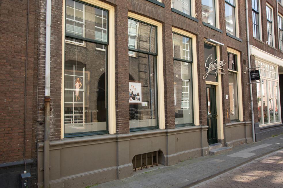Bekijk foto 1 van Kamperstraat 15