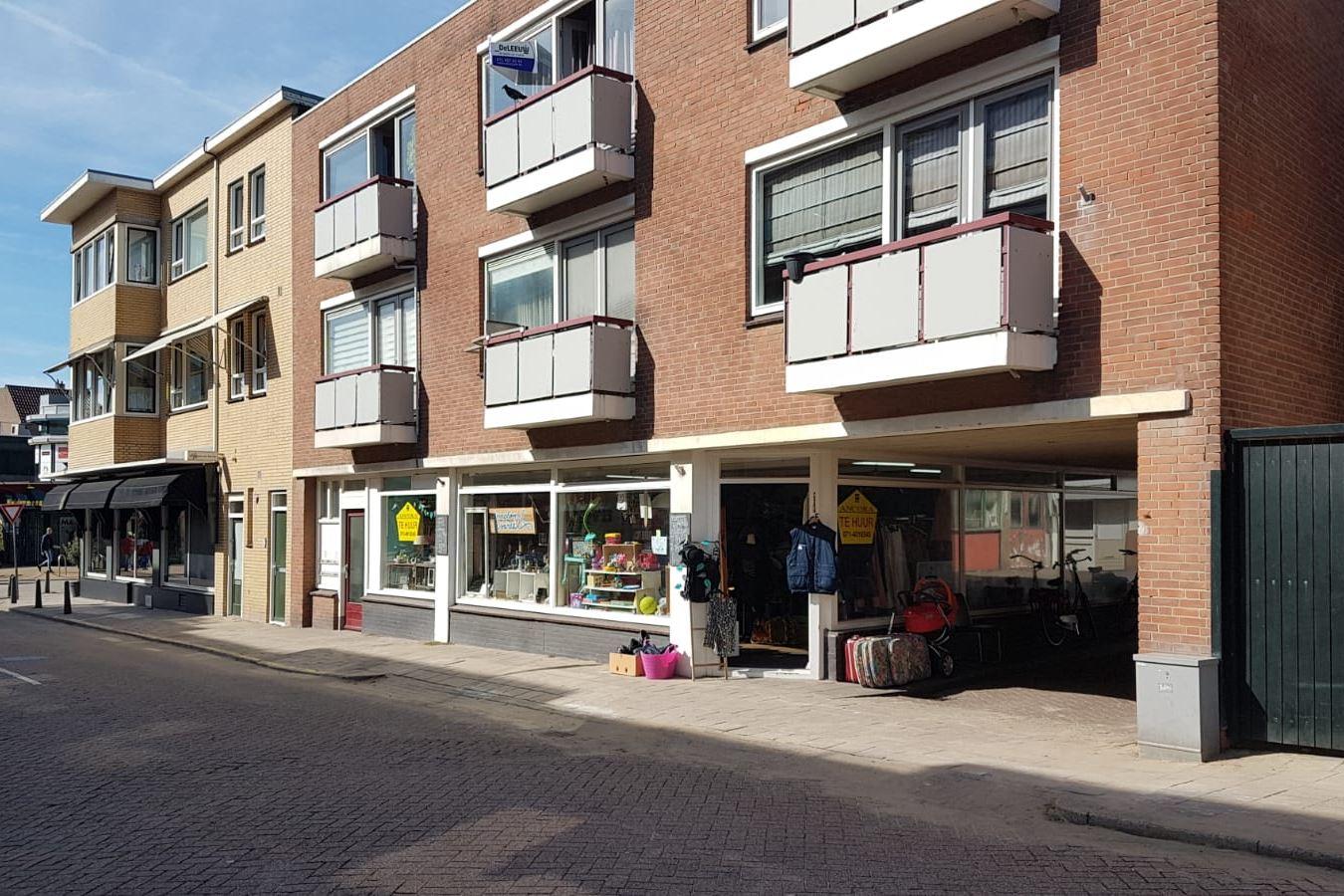 Bekijk foto 1 van Sluisweg 6 f