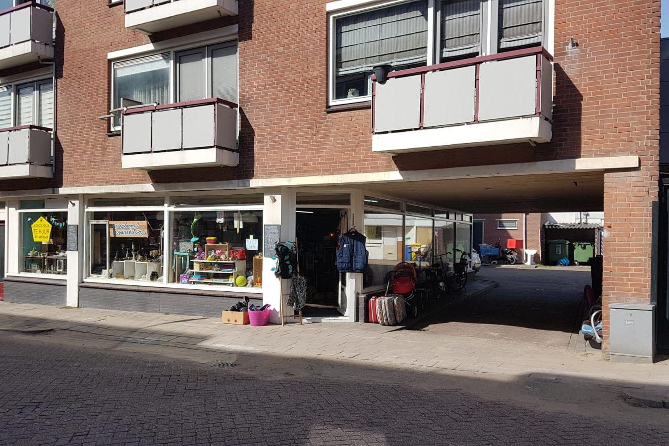 Bekijk foto 4 van Sluisweg 6 f