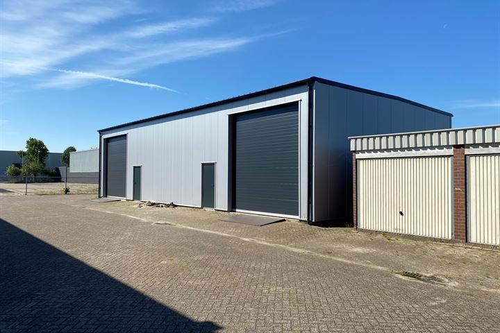 Bolderweg 43, Almere