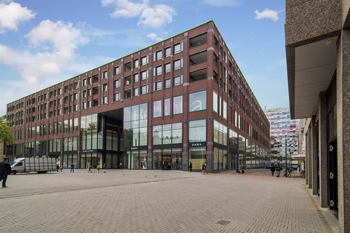 Hollandse Toren 52