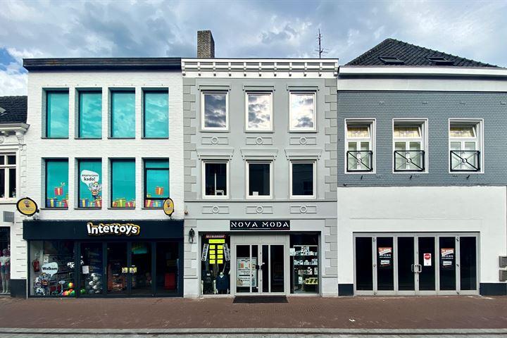 Langstraat 8, Weert