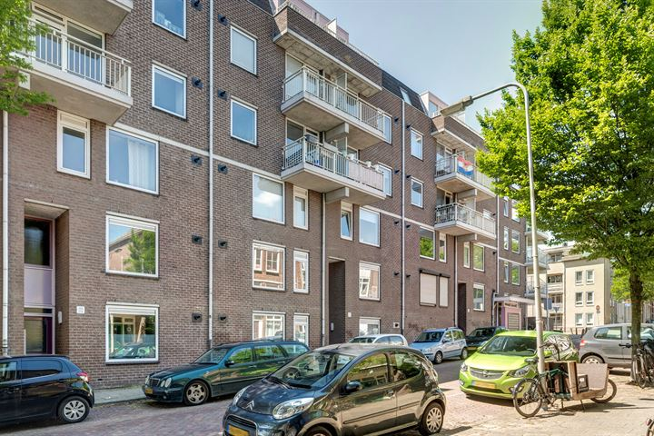 Bergstraat 230