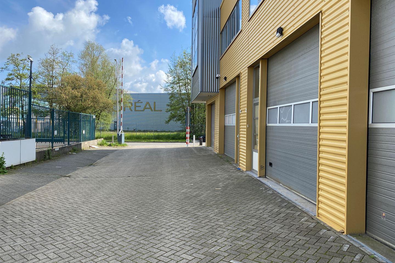 Bekijk foto 2 van Röntgenweg 14 E