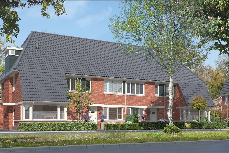 Bekijk foto 2 van Evert van 't Landstraat (Bouwnr. 239)