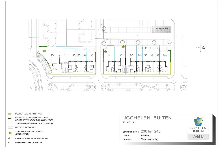 Bekijk foto 3 van Evert van 't Landstraat (Bouwnr. 239)