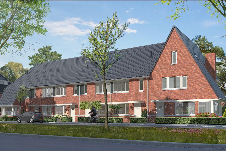 Bekijk foto 1 van Evert van 't Landstraat (Bouwnr. 244)