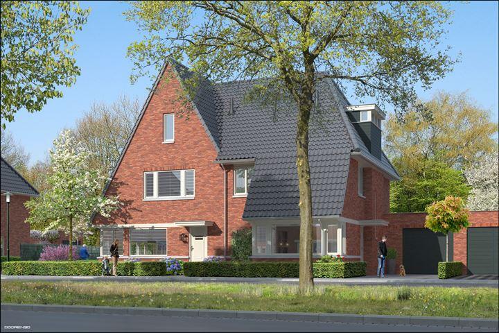 Evert van 't Landstraat (Bouwnr. 242)