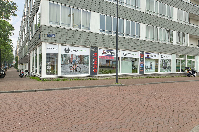 Bekijk foto 3 van Jan Olphert Vaillantlaan 1