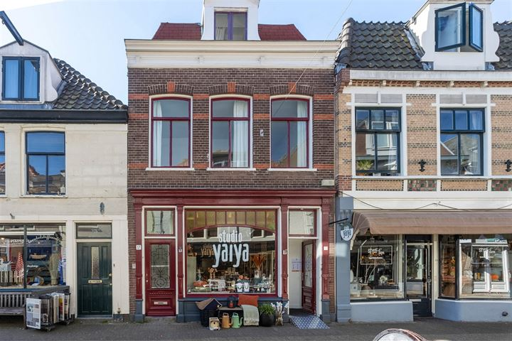 Slijkstraat 17 I