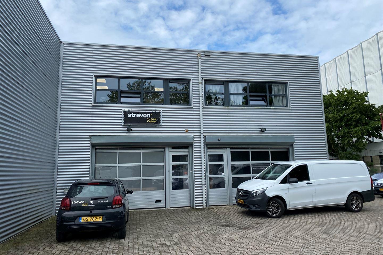 Bekijk foto 1 van Zeelandhaven 5 E