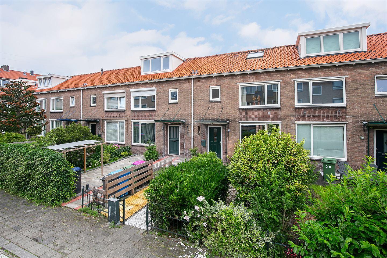 Bekijk foto 1 van Douwes Dekkerstraat 30