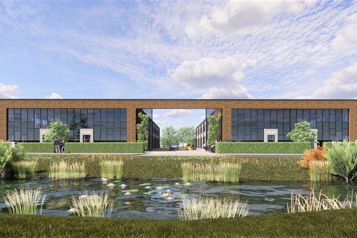De Smitspol (project 2021), Nijkerk