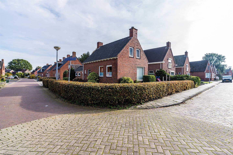 Bekijk foto 1 van Jan Bakkerstraat 9