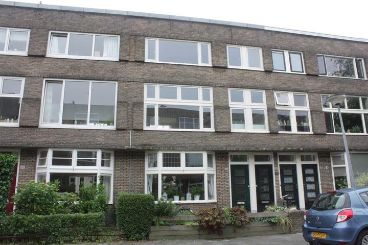 Oppenheimstraat 18 a