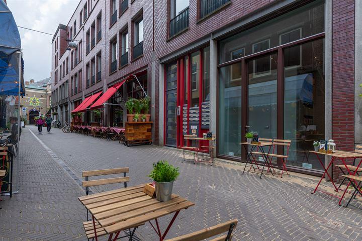 Oude Molstraat 12 A
