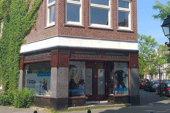 3e Louise de Colignystraat 129, Den Haag