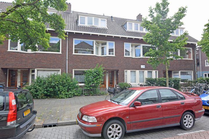 Van Koetsveldstraat 25