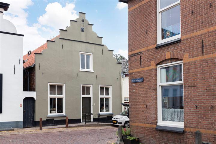 Bergstraat 17