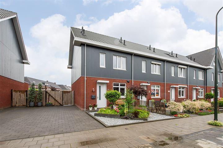 Burgemeester Van Boeijenstraat 31