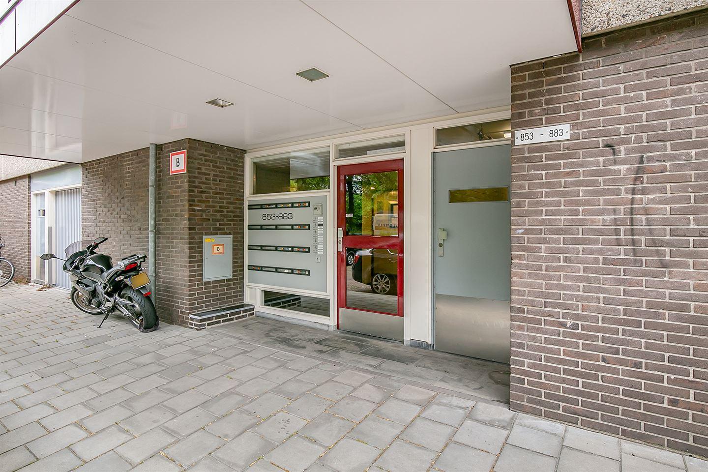 Bekijk foto 2 van Roland Holstlaan 853