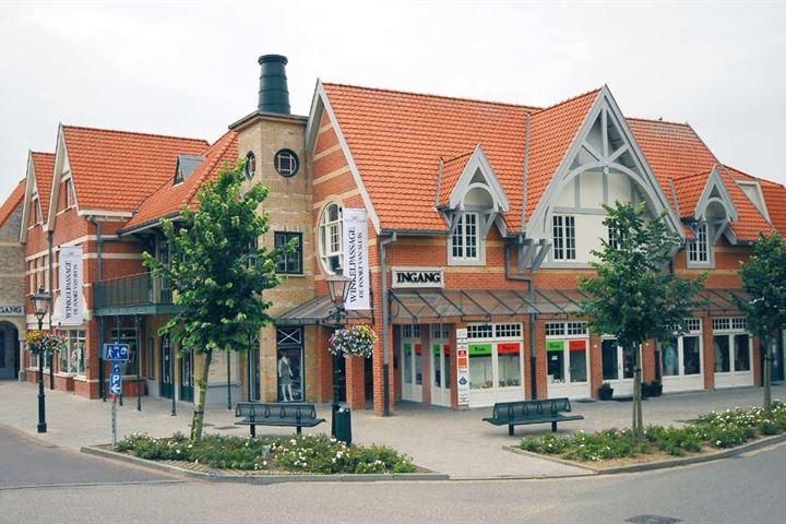 Nieuwstraat 47, Sluis