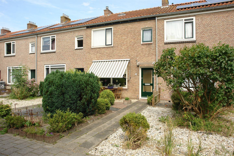 View photo 1 of Dr. ir. C. Lelystraat 11