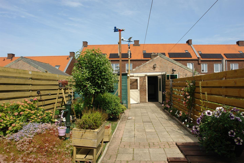 View photo 3 of Dr. ir. C. Lelystraat 11