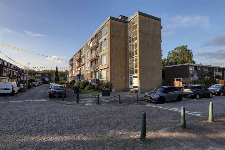 Molièreweg 679