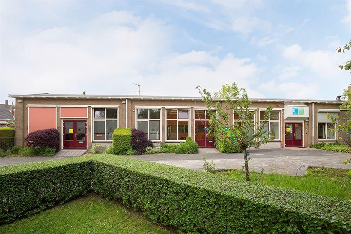 Clasinastraat 1, Arnemuiden
