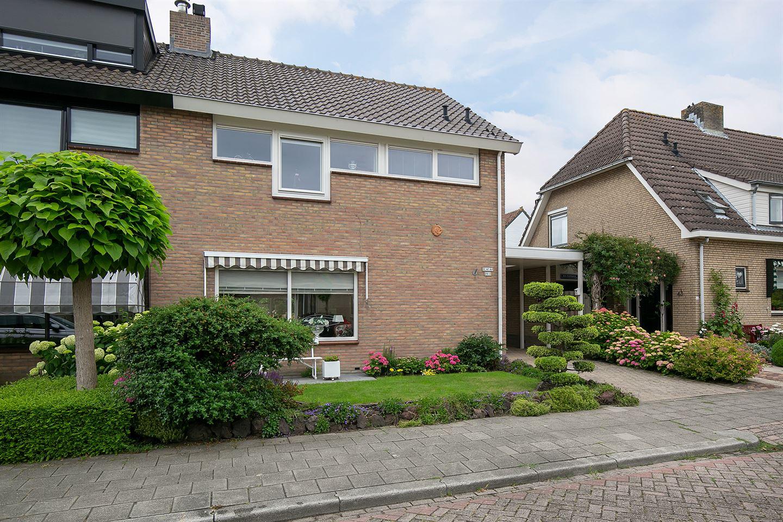View photo 3 of ter Spillstraat 41