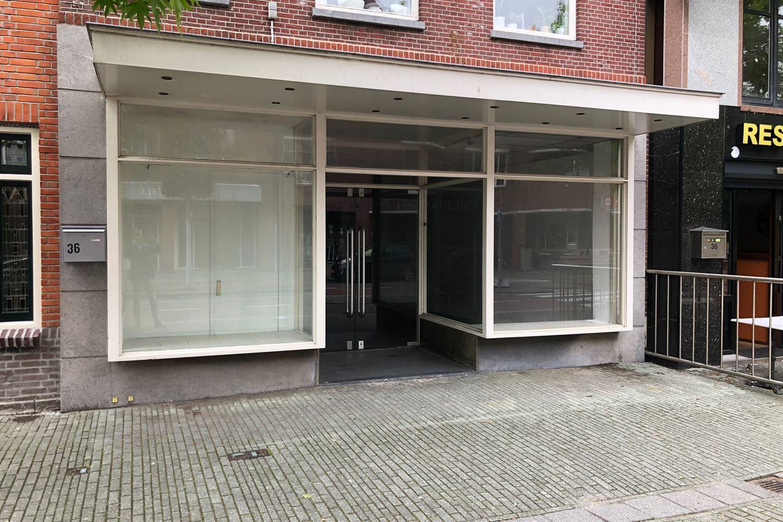 Bekijk foto 2 van Herenstraat 36 en 36a