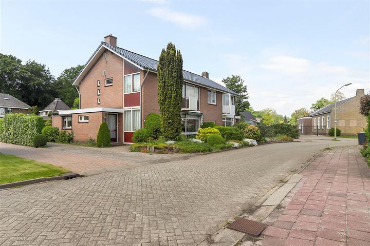 Jonkershof 8