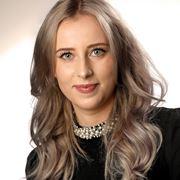 Evie Klok - Commercieel medewerker