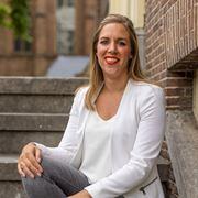 Angela van Wankum - van Ommeren - Secretaresse