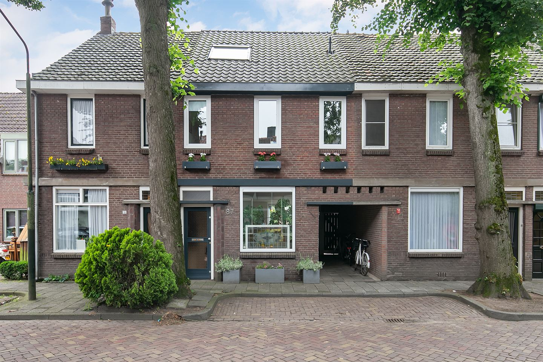 Bekijk foto 1 van Hoogstraat 87
