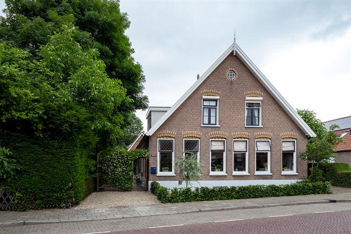 Westeinde 534