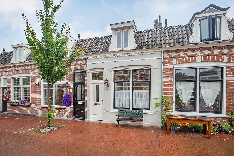 Bekijk foto 3 van Drebbelstraat 6