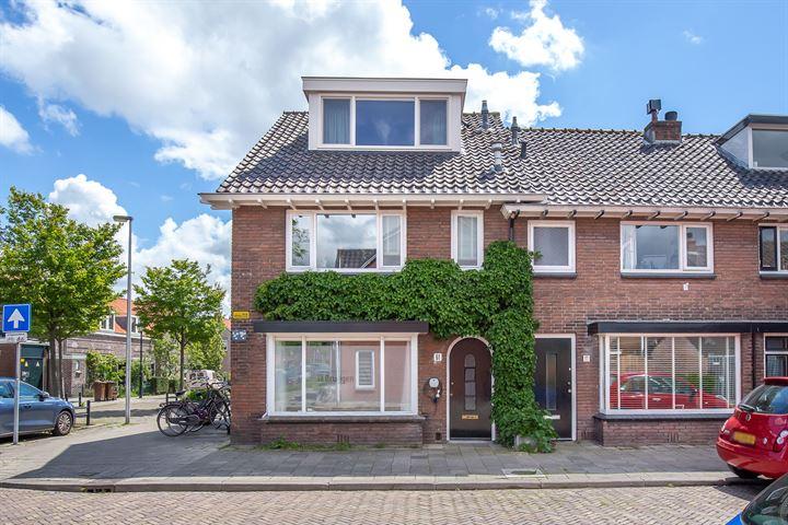 F. Koolhovenstraat 61
