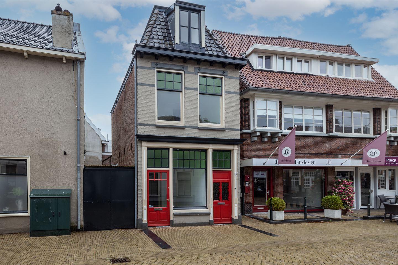 View photo 1 of Langstraat 3