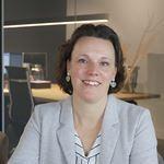 Cindy Steltenpool - Commercieel medewerker