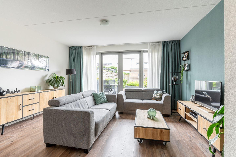 Bekijk foto 4 van Wim van Baaststraat 4 A
