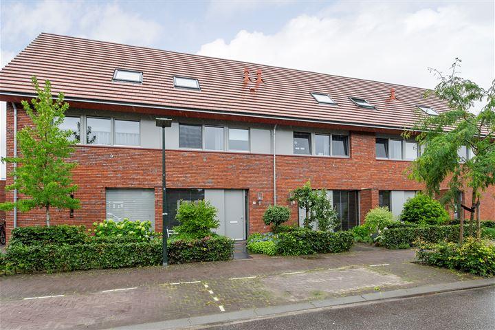 Wim van Baaststraat 4 A