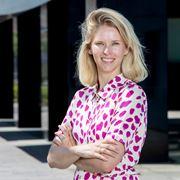 Michelle Zwoferink - Commercieel medewerker