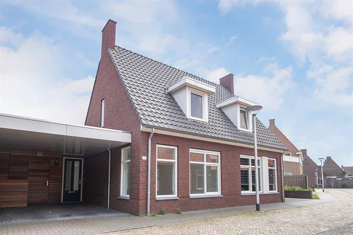 Hendrik van Ekertstraat 4