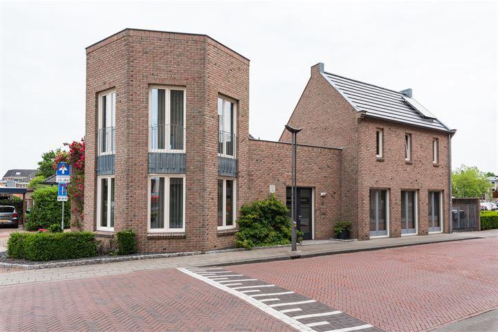 Burgemeester Vlamstraat 46 -48