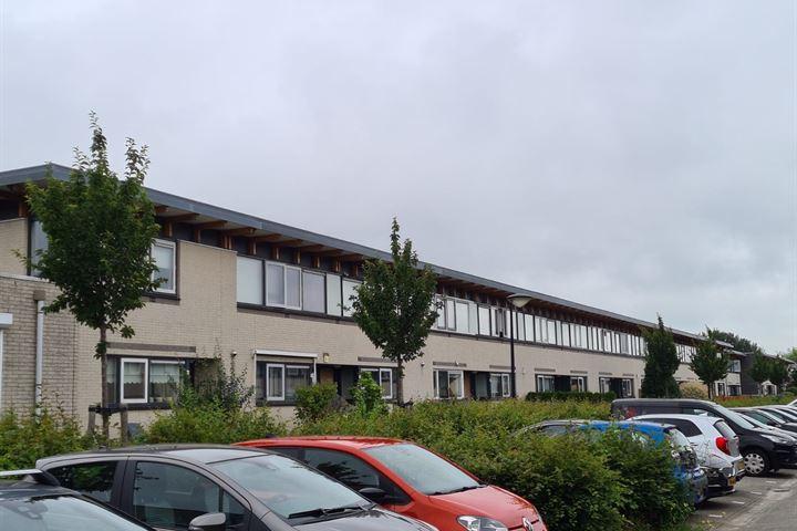 Bornholmstraat 32