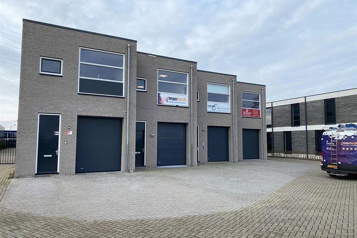Baileystraat 16 G, Zwolle